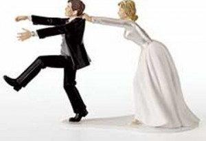 Glume despre casatorie
