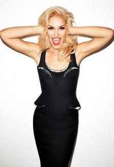 Gwen Stefani, intre familie si cariera