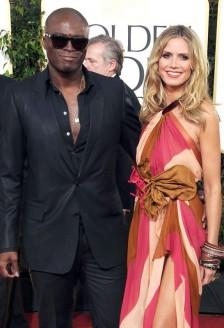 "Heidi Klum citeaza ""diferente ireconciliabile"" in divortul de Seal"