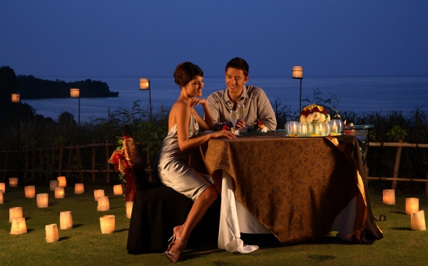 Idei pentru o cina romantica