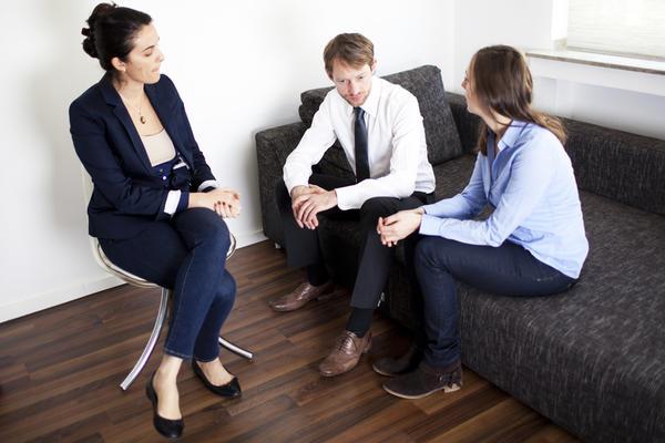 Importanta consilierii familiale