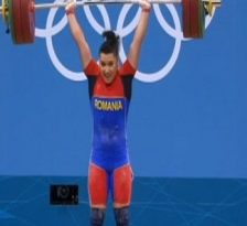 Inca trei medalii pentru Romania