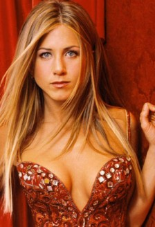 Jennifer Aniston infirma zvonurile ca ar fi gravida