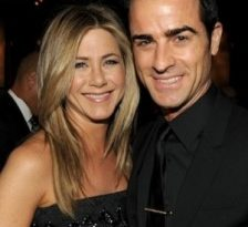 Jennifer Aniston si Justin Theroux s-au logodit