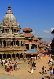 Kathmandu, o experienta de neuitat