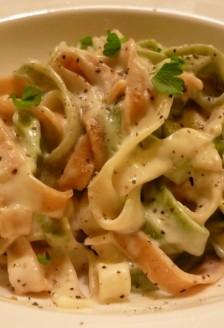Killer pasta