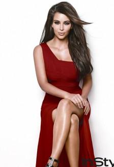 Kim Kardashian crede in dragoste