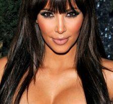 Kim vrea sa demonstreze ca nu e pitipoanca!