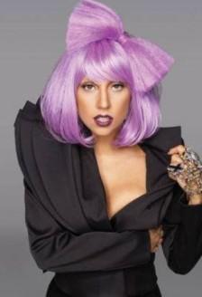 Lady Gaga nu este impotriva hainelor de blana naturala