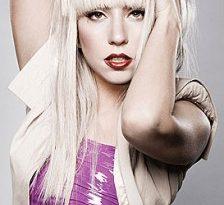Lady Gaga vrea ca oamenii sa se bucure de muzica ei