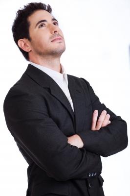 Limbajul trupului la barbati