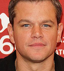 Matt Damon va asteapta in Promised land