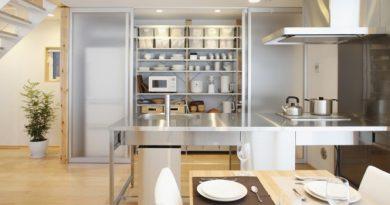Mobileaza-ti casa in stil japonez