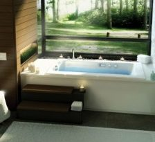 Modernizeaza-ti baia ca un salon spa!