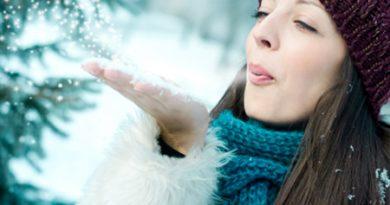 Nu lasa depresia de iarna sa te invinga!