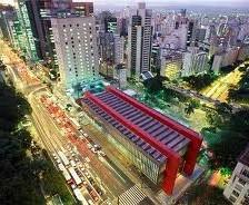 Nu ratati Sao Paulo!