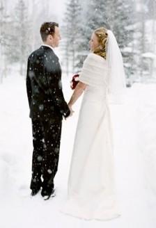 Nunta ta de iarna