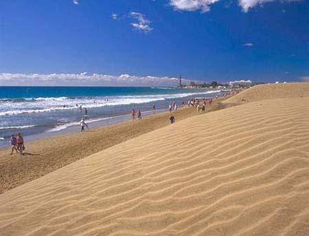 O vacanta perfecta in Gran Canaria