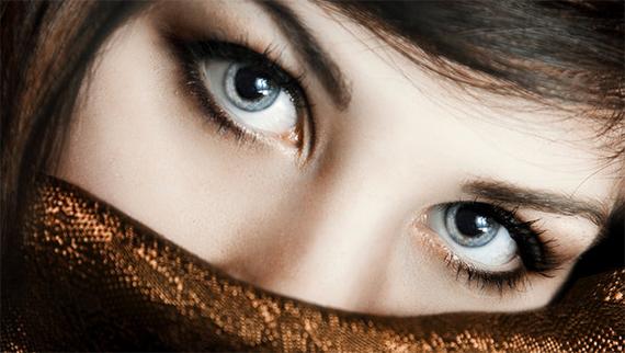 Ochii-oglinda sufletului