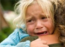 Parintii pot influenta anxietatea de separare