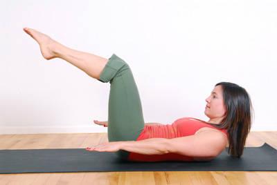 Pilates, fermitate si tonifiere