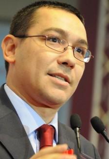 Ponta, atacat de adversarii politici
