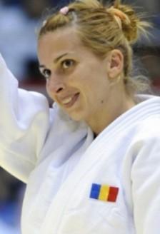 Prima medalie la JO pentru Romania!