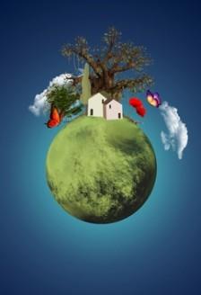 Protejeaza mediul si economiseste