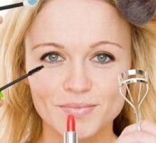 Reactiile alergice la cosmetice