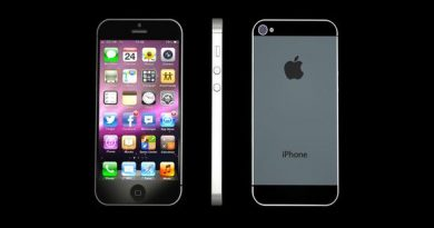 S-a lansat iPhone 5