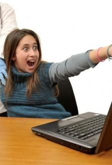 Scapa de dependenta de internet
