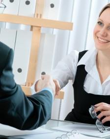 Scapa de stresul unui interviu pentru job