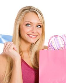 Sfaturi pentru cumparaturi fericite