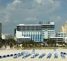 Spa la Miami South Beach
