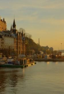 Stockholm, orasul regal