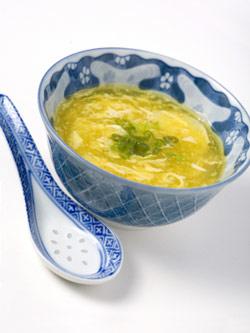 Supa cu oua