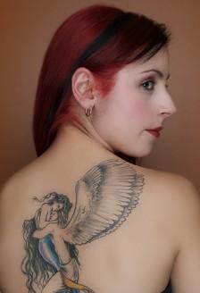 Tatuajele si piercingul