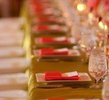 Tendintele pentru nunti in 2013