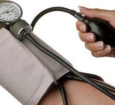 Tensiunea arteriala