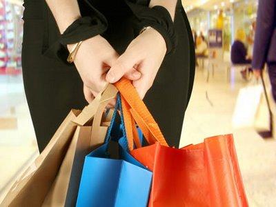 Terapia prin shopping