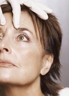 Tratamentul cu Botox pentru ochi