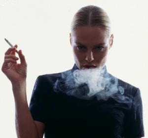 Tu de ce fumezi?