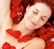 Uleiul de trandafiri