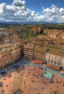 Un sejur in Siena