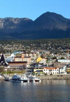 Ushuaia, vacanta la capatul lumii