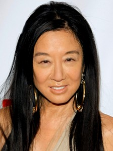 Vera Wang se intalneste cu campionul olimpic Evan Lysacek?
