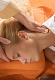 Vindecare cu masaj Shiatsu