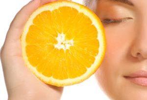 Vitamine si piele
