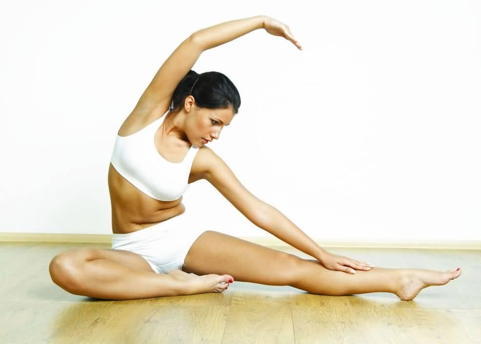 Yoga, pofta de viata