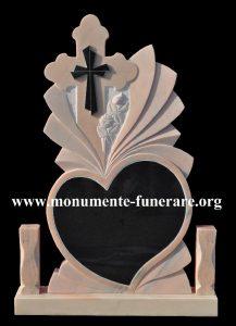 monumente funerare realizate in Romaia